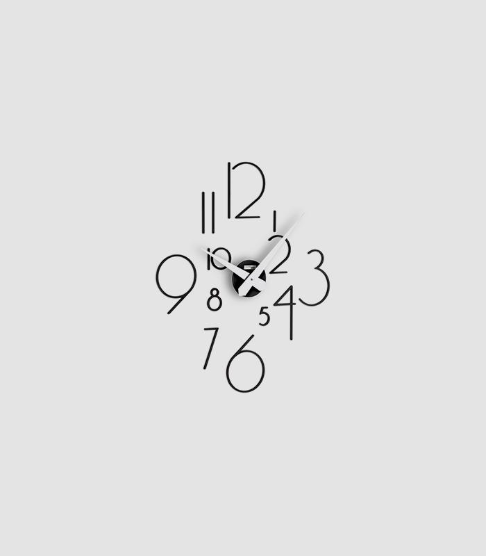 Incantesimo Design Orologio Unum