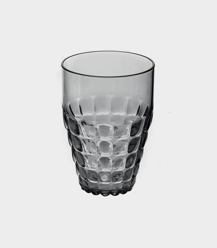 Guzzini bicchiere alto linea Tiffany